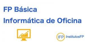 FP Básica Informática de Oficina