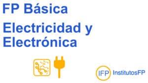 FP Básica Electricidad y Electrónica