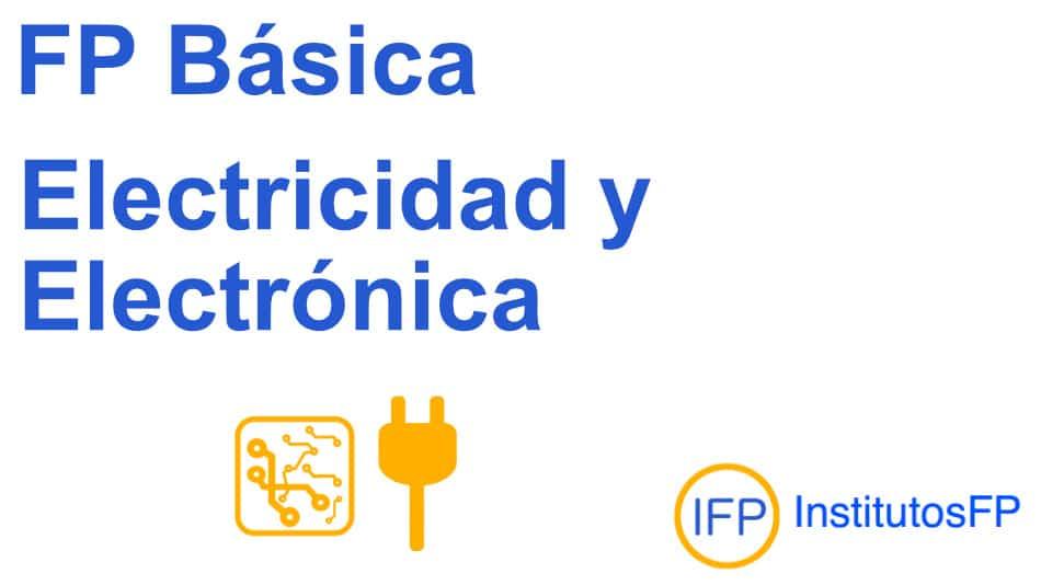 fp basica electricidad y electronica