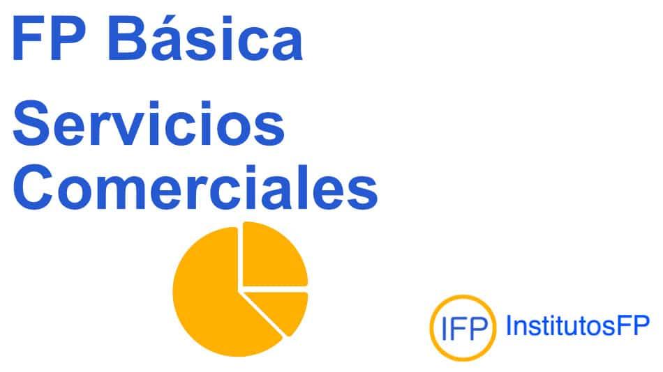 FP Básica Servicios Comerciales