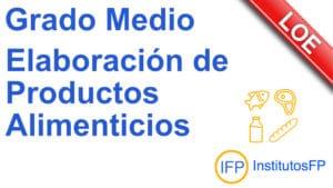 Estudiar Grado Medio En Murcia 2019 Institutosfp