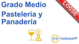 Grado Medio Huesca 2019 2020 Institutosfp