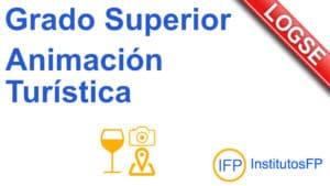 Grado Superior Zamora 2019 2020 Institutosfp