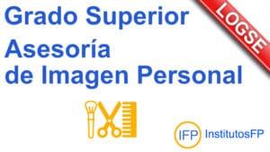 Grado Superior Asesoría de Imagen Personal