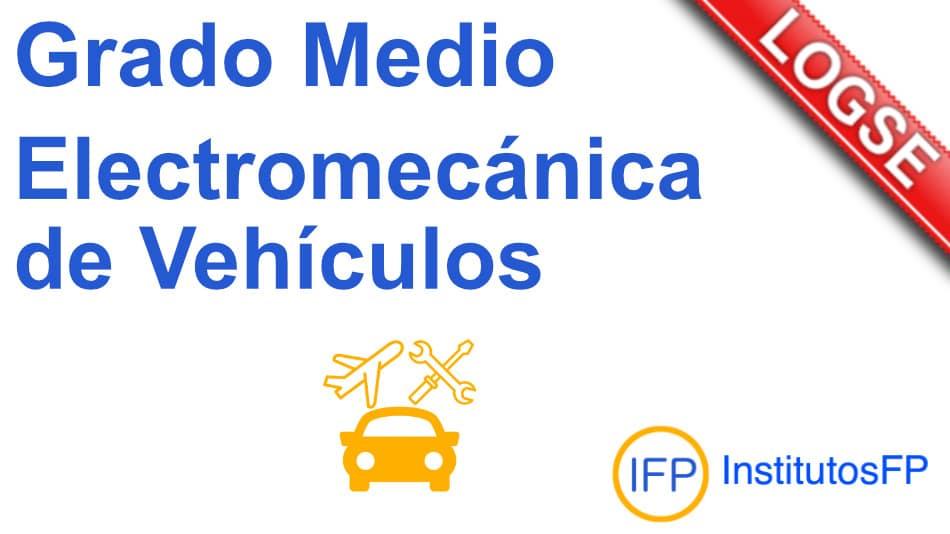 Técnico en electromecánica de vehículos