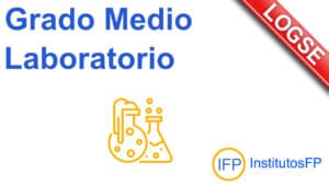 Grado Medio Laboratorio