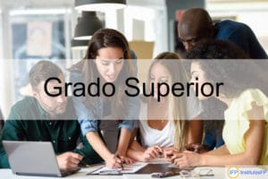 Grado-superior